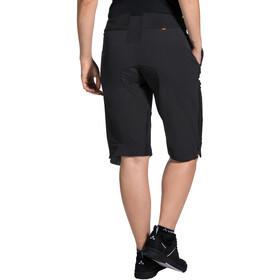 VAUDE eMoab Shorts Damen black